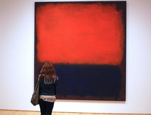 Conformisme op TV: geen kunst aan!