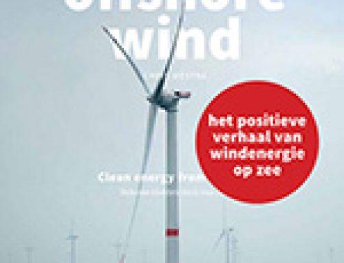 Beste Chris Westra, waarom is een positief verhaal over offshore windenergie nodig?