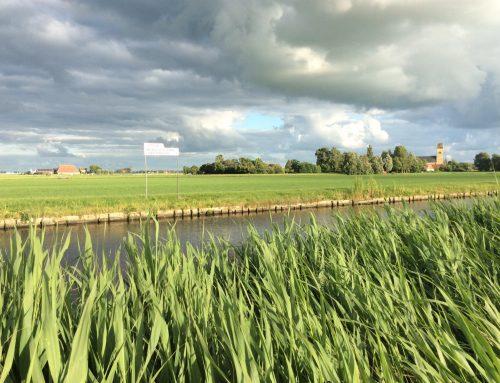 Friese windlobby blundert met uit duim zuigen medestanders in campagne