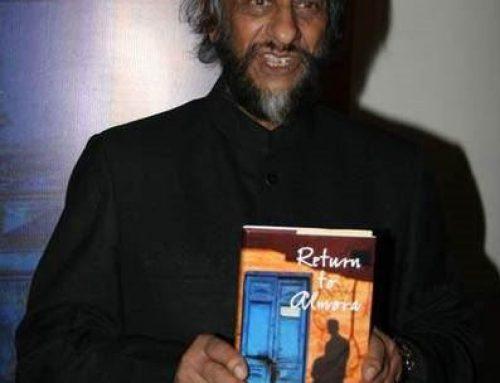 Pachauri, schrijver van de Klima Soetra, treedt af als IPCC-voorzitter