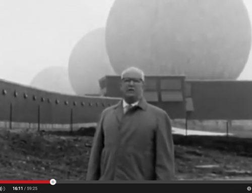 Must see historische video maakt gehakt van ecosysteembegrip milieubeweging