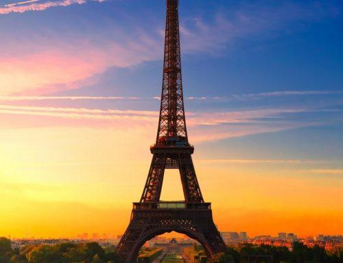 COP 21 Parijs – Het allereerste verslag van de klimaattop!