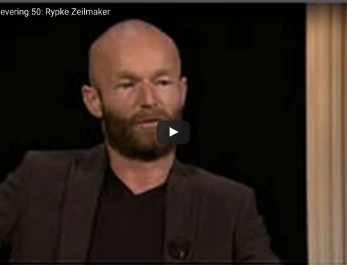 Rypke Zeilmaker for president of minister van landbouw, natuur & milieu
