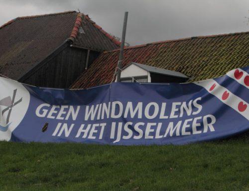 2014: Wind-lobbybedrijf Natuur en Milieu 1 miljoen euro lobbysubidies Henk Kamp