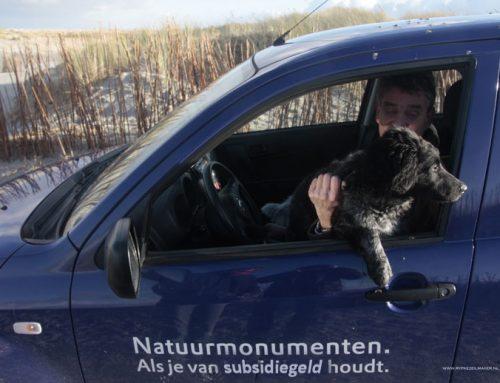 Nedernatuur moet Efteling worden, aldus Martijn van Dam. Maar natuur slaat terug!
