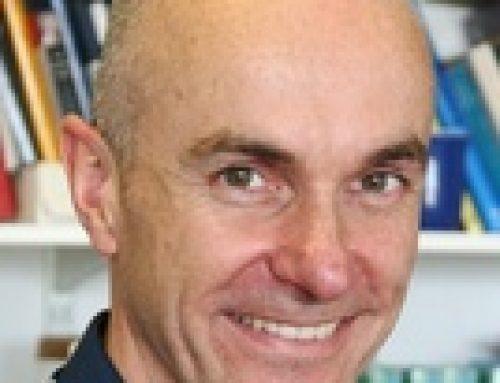 Afscheid van David MacKay, een zeldzaam aardige en zinnige man