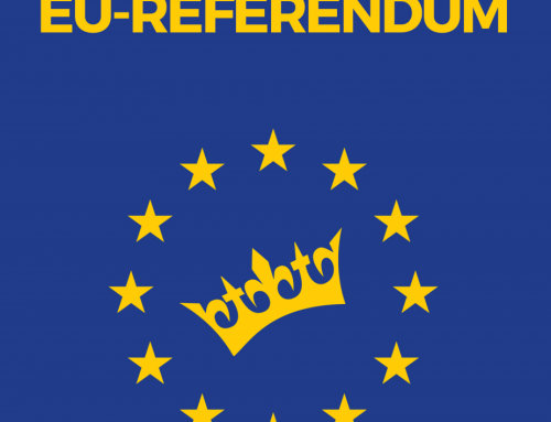 Brussel: in het hart van Europa is ook het debat vermoord