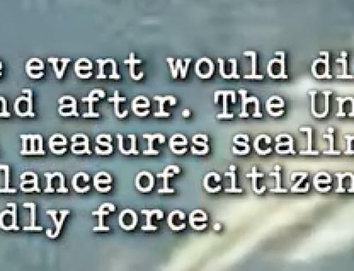 9-11, ze deden het zelf (?)
