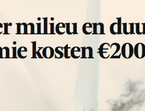 McKinsey/FD bepleit grootste publieke geldroof Nederlandse geschiedenis