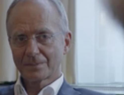 Henk Kamp (VVD) liegt bij WNL over klimaateffect Energieakkoord, Goldman Sachs profiteert