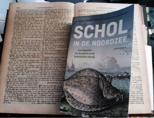 Visserijbioloog Adriaan Rijnsdorp verkiest Judas-rol in nieuwe visserij-Bijbel