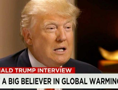Ineens begrijp ik de paniek over #Trump