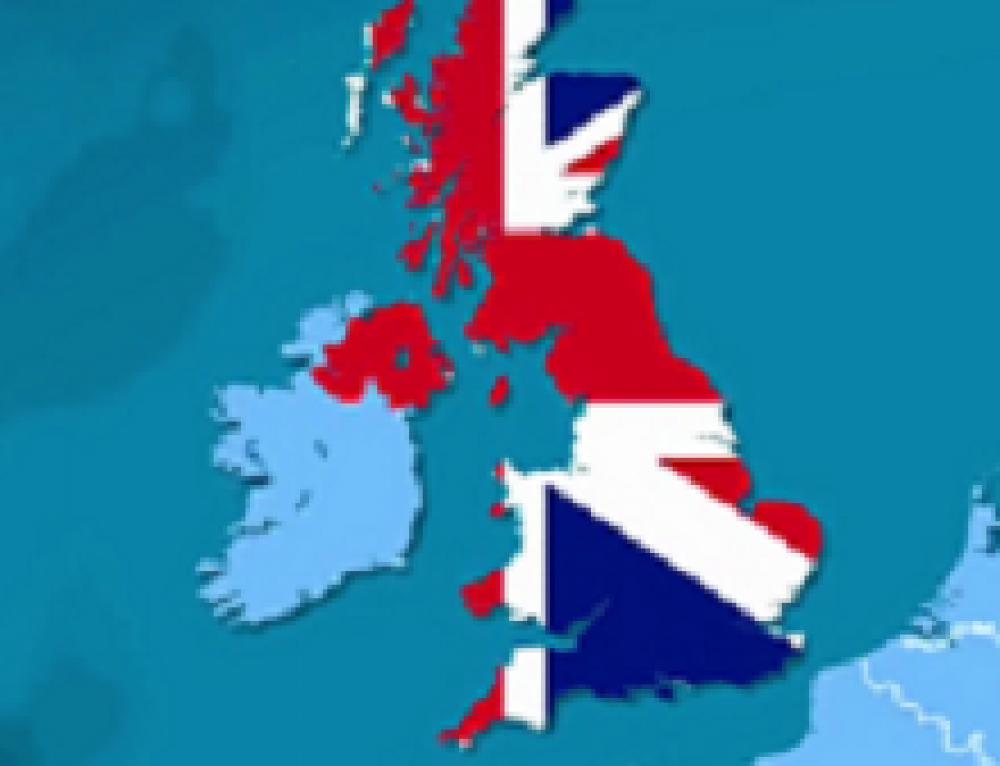 Brexit en Trexit: 29 maart voortaan nationale skeptische feestdag!