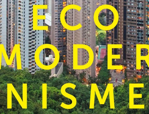 Ecomodernisme