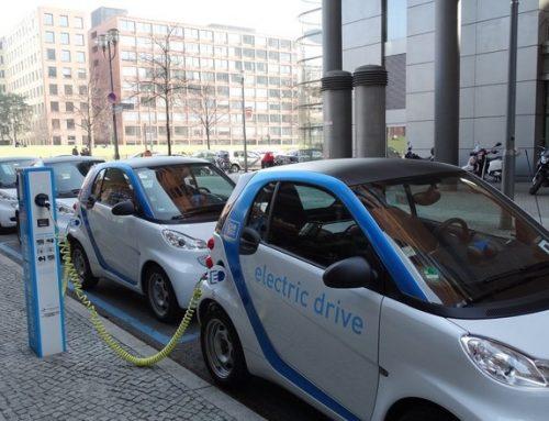 ING optimistisch over toekomst elektrische auto's. Terecht?
