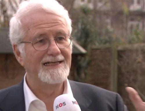 Wim Turkenburg: 100% duurzaam geen peulenschil