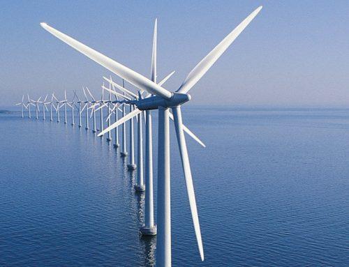 Massale ontslaggolf dreigt in Duitse windenergiesector