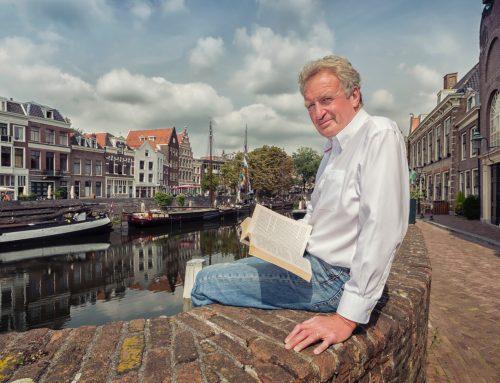Simon Rozendaal: klimaatscepticus 'avant la lettre'