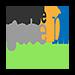 Climategate Mobiel Logo: