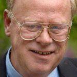 Hans Labohm (Hoofdredacteur)