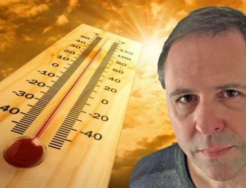 Geen wetenschappelijke consensus over het klimaat