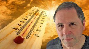 Aarde weigert halsstarrig gevaarlijk op te warmen