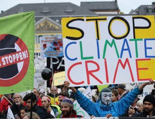 COP 23: kommer en kwel
