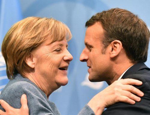 Scheuren in EU-klimaatfront