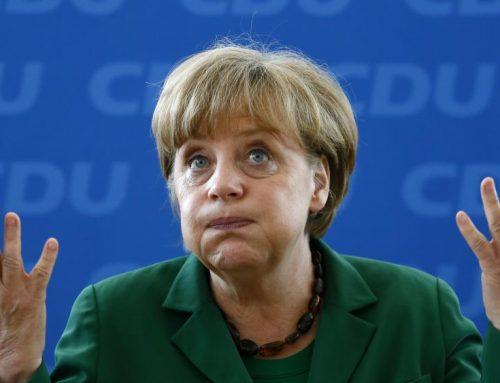 Duitse 'Energiewende' onoverkomelijk struikelblok in Duitse coalitieonderhandelingen