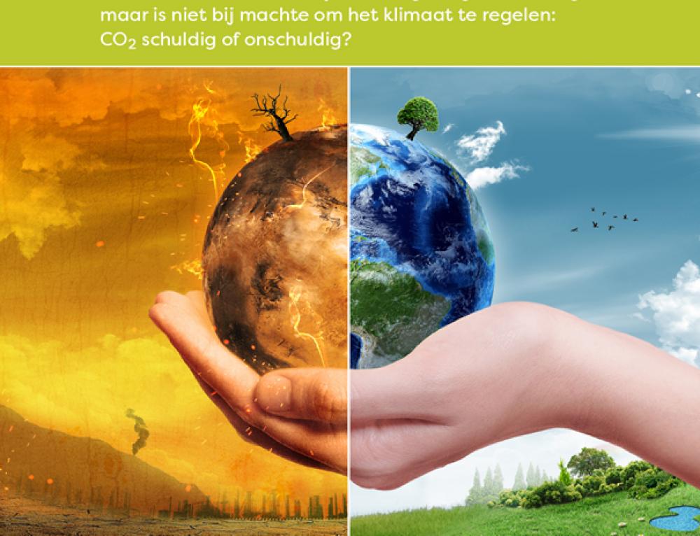 Klimaatverandering en duurzame energie