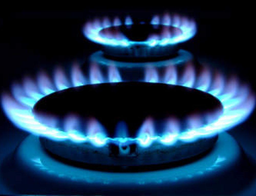 Van gas los?