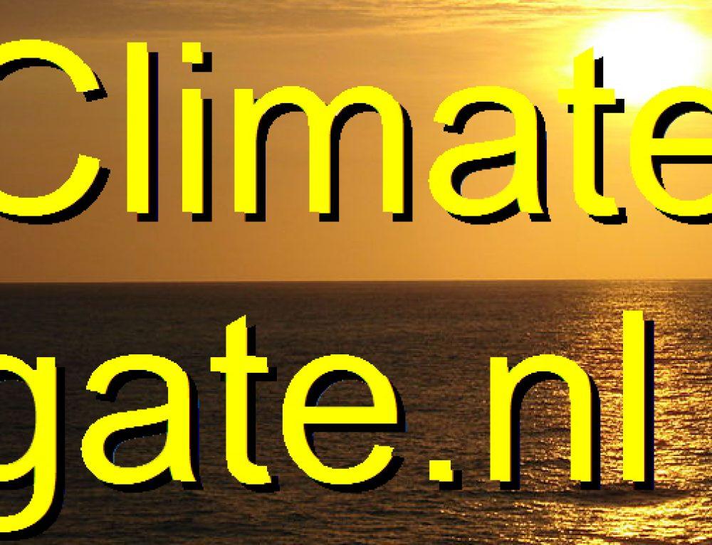 Logo Climategate.nl