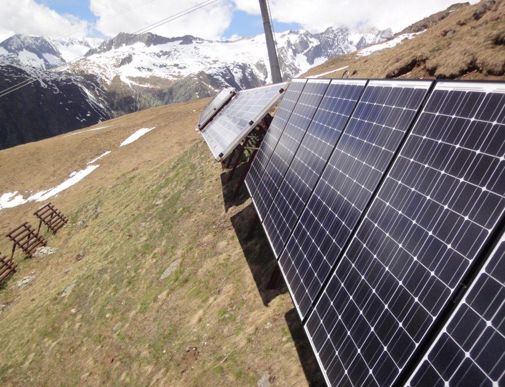 De vernietigende balans van zonne-energie