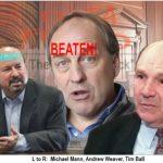 Tim Ball wint rechtszaak tegen Canadese leider groene partij
