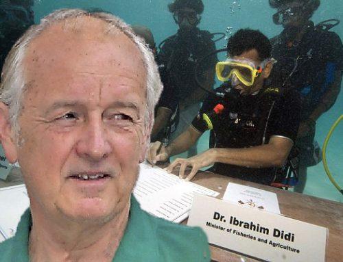 Nils-Axel Mörner: zeespiegelstijging is beperkt en niet alarmerend