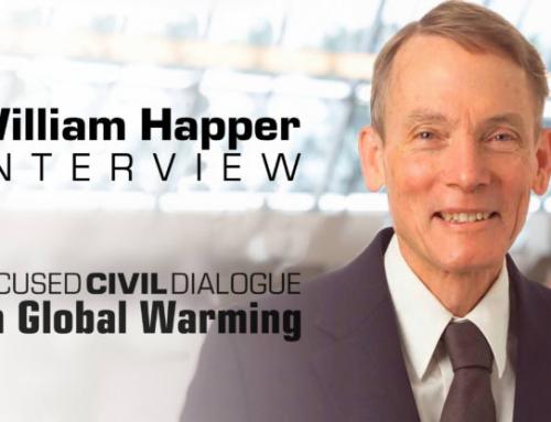 Will Happer legt uit waarom klimaatmodellen geen voorspellende waarde hebben