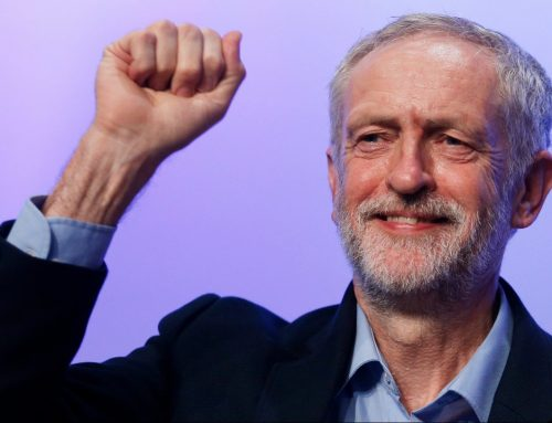 Jeremy Corbyn wil nationalisatie energiesector om klimaatcatastrofe af te wenden
