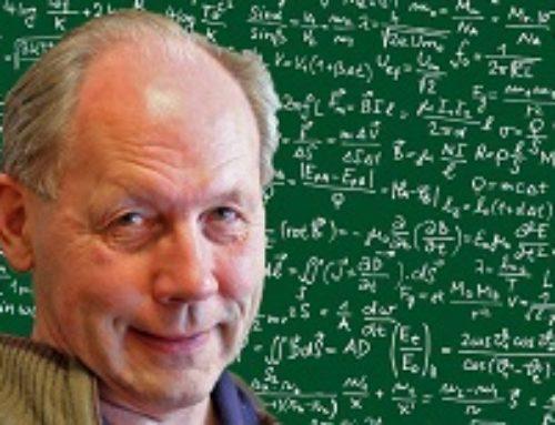 André Bijkerk: Waarom de klimaatdiscussie problematisch blijft