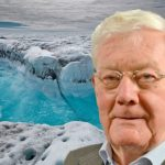 Het ijs op Groenland smelt – Gevolgen, Deel II