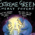 De energiebelasting: de meest asociale belasting ooit