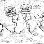 Humor en klimaat