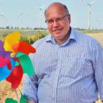 Peter Altmaier begint voorzichtig met puinruimen