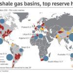 Gas en de geopolitieke energiebalans