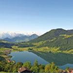 Nieuw Zwitsers klimaatinstituut voor onderzoek naar natuurlijke oorzaken klimaatverandering