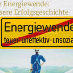 Requiem voor de 'Energiewende'