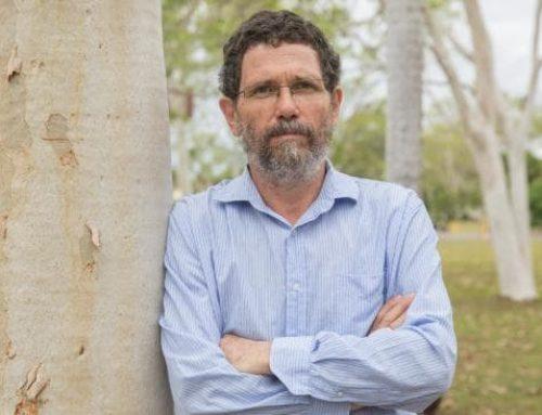 Peter Ridd, slachtoffer Lysenkoïsme Cook Universiteit