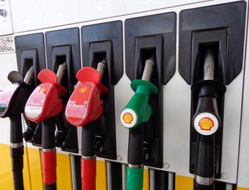 Schone benzine