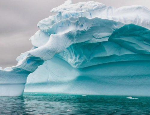 NASA-onderzoeker Jay Zwally: Nee, de Zuidpool smelt niet af, maar groeit aan!