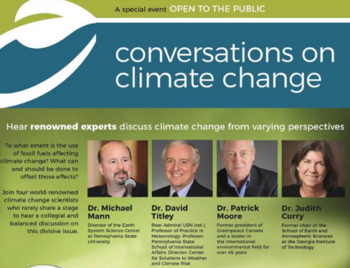 Eindelijk serieus klimaatdebat in VS