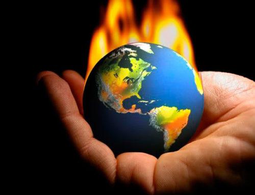 Klimaatverandering voor beginners